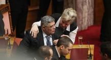 Άρση του κατ' οίκον περιορισμού για Μιχαλολιάκο και Ζαρούλια