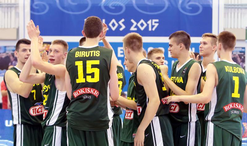 Η Λιθουανία… περιμένει