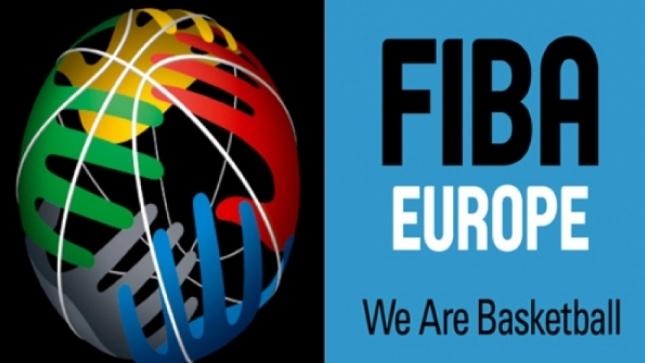 Ανακοίνωσε τις ομάδες της η FIBA Europe