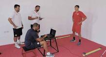 Τμήμα αθλητικής επιστήμης στο Μάλεμε (pics)