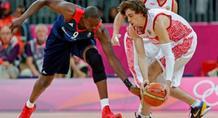Χάνει το Ευρωμπάσκετ ο Σβεντ