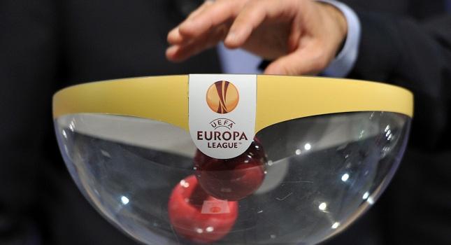 Αυτοί είναι οι υποψήφιοι αντίπαλοι στο Europa League