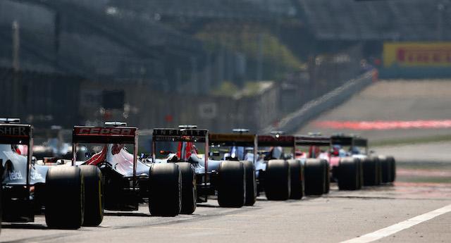 «Μπλόκο» FIA σε δύο νέες ομάδες της Formula 1