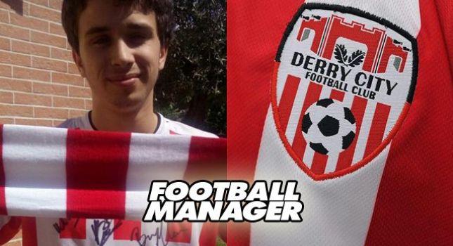 Υποκλινόμαστε σε αυτόν τον τρελαμένο με το Football Manager!
