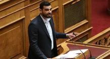Κωνσταντινέας: «Σφυρίζουν διαιτητές που είναι αρεστοί στην ΕΠΟ»