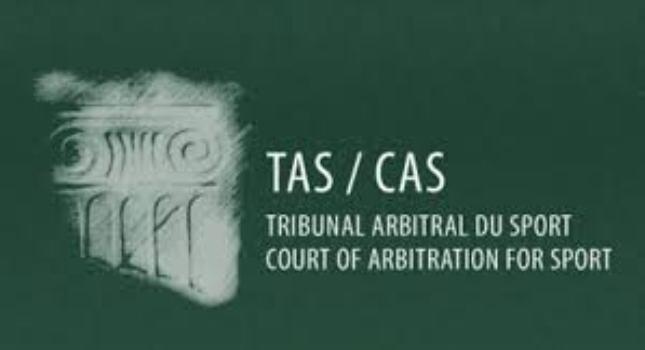 Αυτή είναι η απόφαση του CAS για Ολυμπιακό