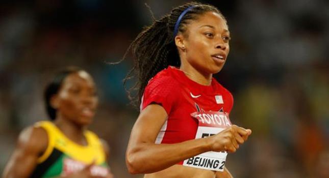 Τα «βαριά» ονόματα στον τελικό των 400 μ. γυναικών