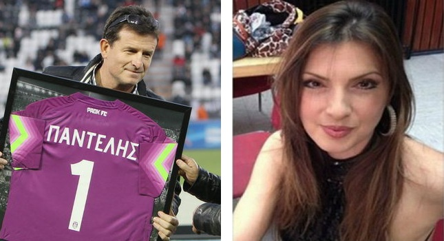 Ιατρικό λάθος καταγγέλλει για το θάνατο της γυναίκας του παλαίμαχος παίκτης του ΠΑΟΚ!
