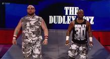 Οι θρυλικοί Dudley Boyz επέστρεψαν στο WWE