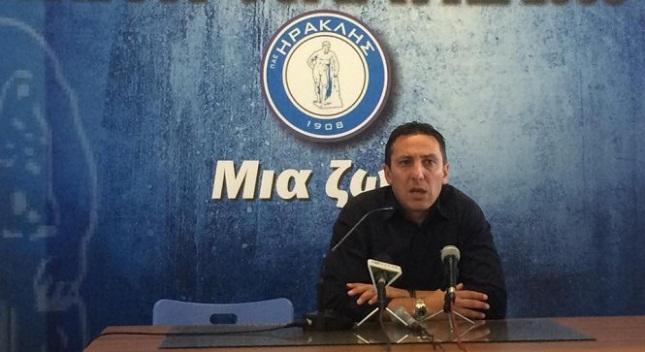 Παπαδόπουλος: «Ξεκινήσαμε, όπως θέλαμε»