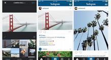 Τέλος οι τετράγωνες φωτογραφίες στο instagram!