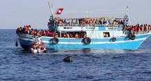 Λιβύη: Ανετράπη βάρκα με 200 μετανάστες - Τουλάχιστον 10 νεκροί