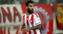 Ντουρμάζ: «Νιώθω την εμπιστοσύνη του προπονητή»