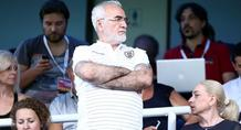 Σαββίδης: «Δίνεται η δυνατότητα να διαφημιστεί ο ΠΑΟΚ»
