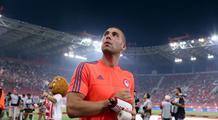 «Επαφές Ρόμα-Ολυμπιακού για Κασάμι»