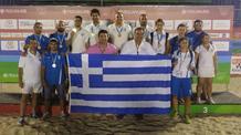 Άλλα πέντε μετάλλια η Ελλάδα!