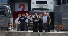 «Μπλόκο» σε τρένο με εκατοντάδες μετανάστες στα αυστριακά σύνορα