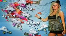 ΣτΕ: «Η Πετρούλα υποβαθμίζει το δελτίο καιρού του Star Channel»