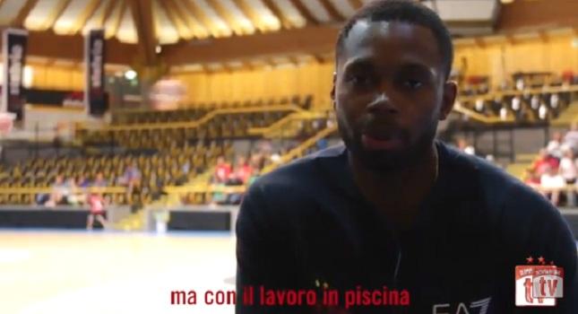 Λαφαγέτ: «Ευτυχισμένος που ήρθα στο Μιλάνο»