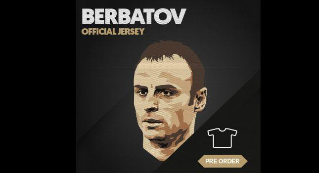 «Έπεσε» το store του ΠΑΟΚ λόγω... Μπερμπάτοφ!