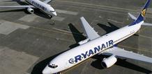 Επιπλέον πτήση για τις εκλογές η Ryanair στα Χανιά και προσφορά για Ρόδο