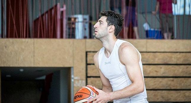 «Έτοιμος» για το Ευρωμπάσκετ ο Σενγκέλια