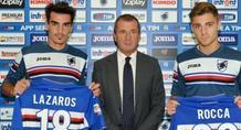 Χριστοδουλόπουλος: «Ήρθα σε μεγάλη ομάδα»
