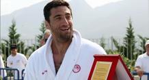 Δεληγιάννης: «Το μεγάλο φαβορί για Ευρωλίγκα ο Ολυμπιακός»