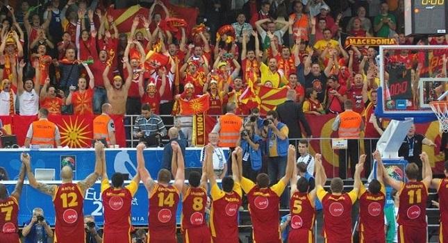 Απόβαση Σκοπιανών στο Ζάγκρεμπ για το ματς με την Ελλάδα