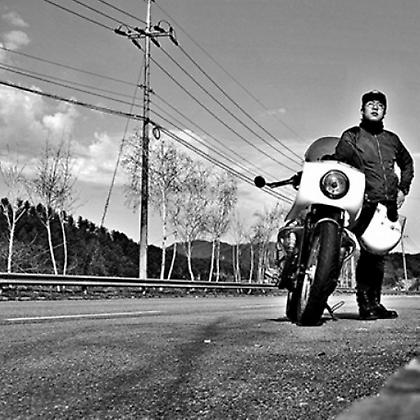 Μοιραστείτε δύο μέρες περιπέτειας με τη Moto Guzzi