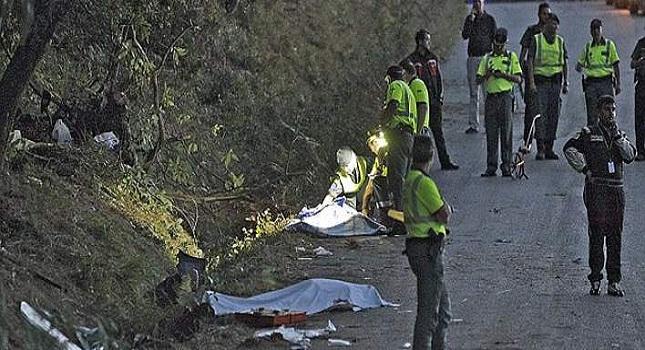 Τραγωδία στο ράλι της Λα Κορούνια: Όχημα παρέσυρε και σκότωσε 6 θεατές