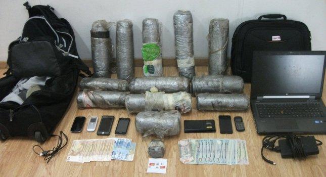 Αθλητής του Παναθηναϊκού συνελήφθη για 27 κιλά κοκαΐνη