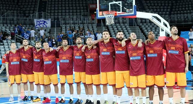 Γ' Όμιλος: Νίκη ελπίδας για ΠΓΔΜ