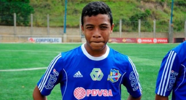 Δοκιμάζει νεαρό Βενεζουελάνο ο Παναθηναϊκός