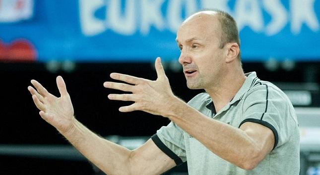 Ζντοβτς: «Η Ελλάδα έδειξε πόσο καλά μπορεί να παίξει»