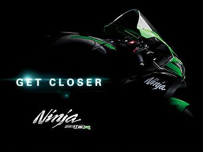 Προ των πυλών η νέα Kawasaki Ninja ZX-10R