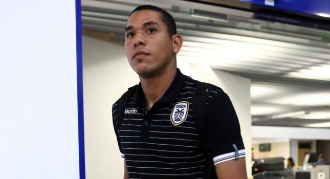 Μαντούρο: «Κανείς δεν φαίνεται στο ελληνικό πρωτάθλημα»