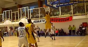 «Τζούρα» από μπασκετική ΑΕΚ (video)