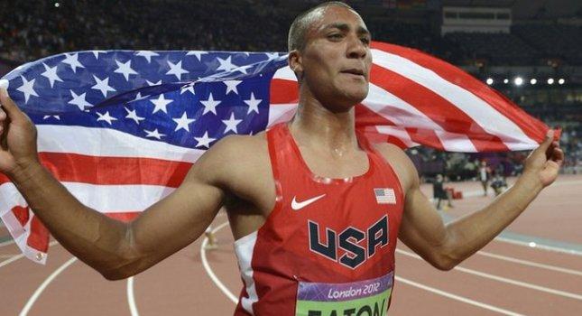 Επιβεβαίωσε δύο ρεκόρ η IAAF
