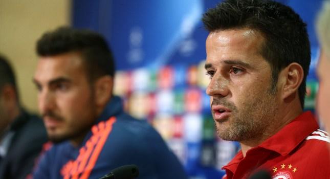 Σίλβα: «Δεν θα είναι ντιμπέιτ προπονητών, αλλά μάχη παικτών»