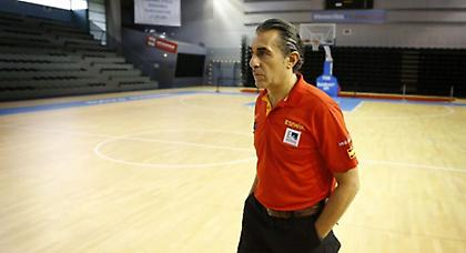 Σκαριόλο: «Παίξαμε έξυπνα απέναντι σε μια σκληρή ομάδα»