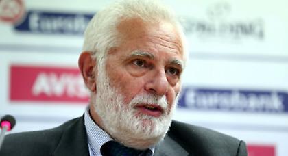 Τσαγκρώνης: «Δεν γυάλιζε το μάτι μας»