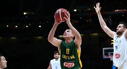 Λιθουανική ψυχή!