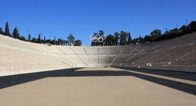 Απάντησε η ΕΟΕ για το θέμα με τους Ολυμπιακούς Κύκλους στο Παναθηναϊκό Στάδιο
