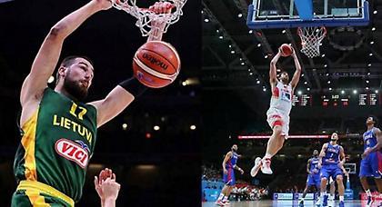 Γκάλης για όλους και για όλα στο Ευρωμπάσκετ