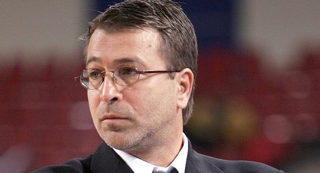 Ιωάννου: «Δεν απέτυχε στο Ευρωμπάσκετ Εθνική»