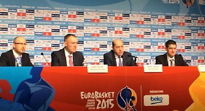 Λεπτομέρειες για Προολυμπιακό από FIBA