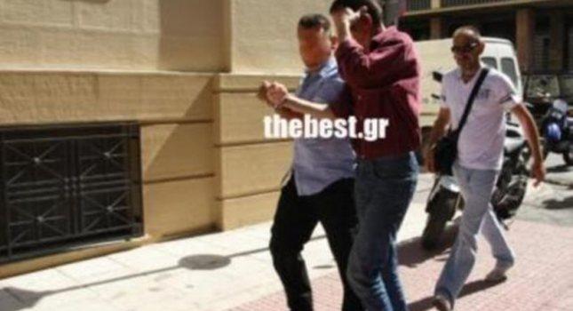 Πάτρα: Αφέθηκε ελεύθερος ο προπονητής που ήταν εγκέφαλος σπείρας ληστών