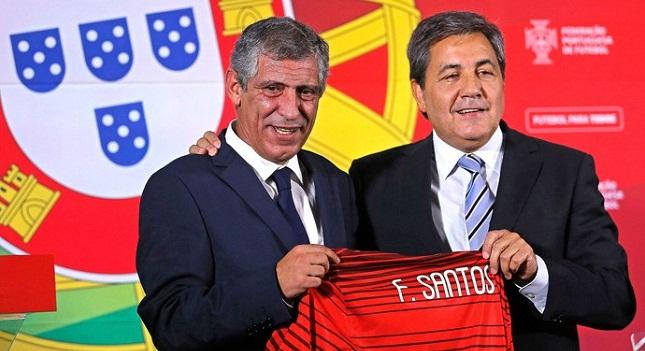 Κλείνει χρόνο με 100% νίκες ο Σάντος στην Πορτογαλία!