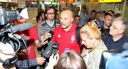 Τζόρτζεβιτς: «Η αλήθεια είναι ότι αποτύχαμε»